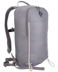 Black Diamond - Bbee Women's Backpack In Grey - Lyst