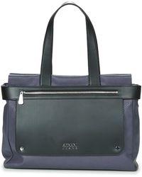Armani Jeans - Divas Women's Shoulder Bag In Black - Lyst