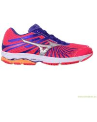 Mizuno - Wave Sayonara 4 Women's Shoes (trainers) In Blue - Lyst