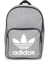 dada4bf808cd adidas Bp Class Casual Women s Backpack In Grey in Gray for Men - Lyst
