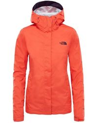 The North Face - Venture 2 Women's In Multicolour - Lyst