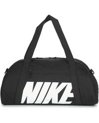 6d10829ad88529 Nike Vapor Duffel Bag in Brown for Men - Lyst