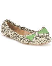 Maloles - Blanche Women's Shoes (pumps / Ballerinas) In Multicolour - Lyst