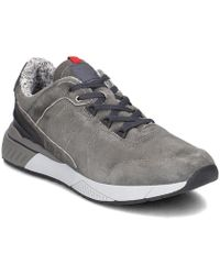 S.oliver - 51361521 Men's Shoes (trainers) In Grey - Lyst