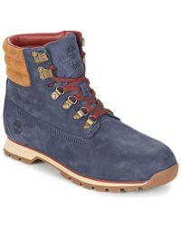 Timberland Shoes Af 6 Inch Premium Boot Blackblack 10073