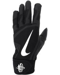 Nike - Huarache gants noir edge hommes Gants en Noir - Lyst