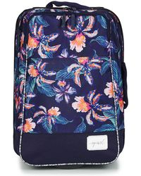 Rip Curl - Tropic Tribe Cabin Women's Soft Suitcase In Blue - Lyst