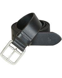 Lyst - Top cache-cur casual en cuir avec ceinture et logo joueur de ... 2ccb76be0fc