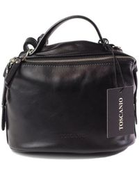 Toscanio - A161 Men's In Black - Lyst