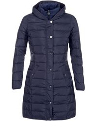 S.oliver - Magno Women's Jacket In Blue - Lyst