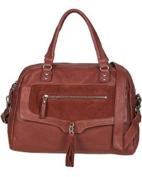Nat Et Nin - Bonnie Women's Handbags In Red - Lyst