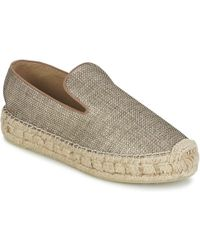 Ash - Xem Women's Slip-ons (shoes) In Gold - Lyst