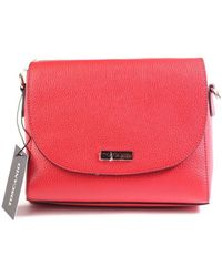 Toscanio - A179 Women's Handbags In Red - Lyst