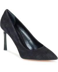 BOSS Black | Bonette Women's Court Shoes In Black | Lyst