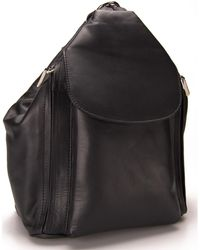Visconti - - Women's Backpack In Black - Lyst