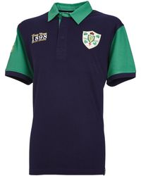 Ellis Rugby - Louis Magee Polo Shirt - Lyst