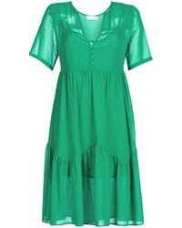 See U Soon - Garagace Women's Dress In Green - Lyst