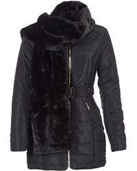 Rene' Derhy - Tigresse Women's Jacket In Black - Lyst