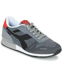 Diadora - Titan Weave Shoes (trainers) - Lyst