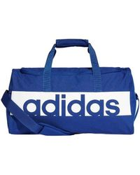 033d4a604767 Adidas Lin Per W Tb M Men s Sports Bag In Pink in Pink for Men - Lyst