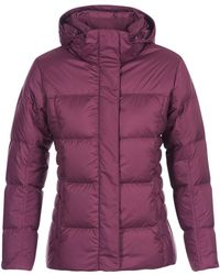 Patagonia - Down With It Jkt Women's Jacket In Red - Lyst