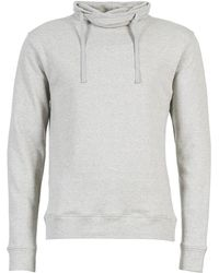 Yurban - Flo Men's Sweatshirt In Grey - Lyst
