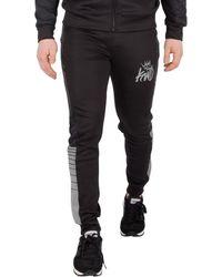 Kings Will Dream - Men's Kommack Track Joggers, Black Men's Sportswear In Black - Lyst