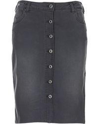 Scotch & Soda | Sypro Women's Skirt In Black | Lyst