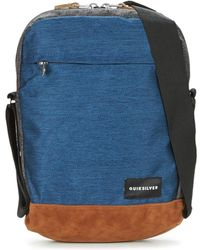Quiksilver - Magicall Men's Pouch In Blue - Lyst