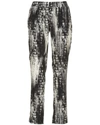 Betty London - Caro Women's Trousers In Black - Lyst