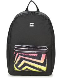 Billabong - All Day Pack Women's Backpack In Black - Lyst