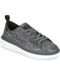 26988be8fa0 Reebok Workout Mid Island Camo Women s Shoes (high-top Trainers) In ...