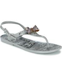 b891d1759843 Colors Of California Bow Slide Women s Flip Flops   Sandals (shoes ...