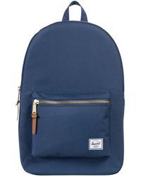 754bc89dbfd Herschel Supply Co. Studio Tarpaulin Settlement Backpack for Men - Lyst