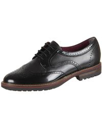 Tamaris - 12373631001 Men's Casual Shoes In Multicolour - Lyst