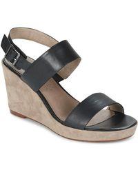 Tamaris - Tere Women's Sandals In Black - Lyst