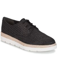 S.oliver - - Women's Casual Shoes In Black - Lyst