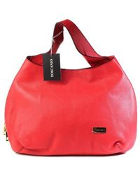 Toscanio - A163 Women's Handbags In Multicolour - Lyst