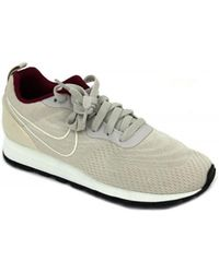 online store 5a172 bf8a7 Nike - Wmns Md Runner 2 Eng 916797 Women s Trainers Women s Shoes  (trainers) In