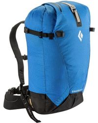 Black Diamond - Cirque 45 Women's Backpack In Blue - Lyst