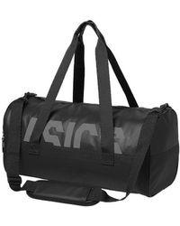 Training Essentials Foldaway Bag Men s Sports Bag In Purple. £30. Spartoo ·  Asics - Core Holdall - Lyst a5dd16f9268a3