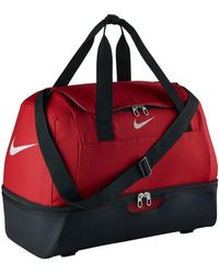 Nike - Team Swoosh Hardcase M Men's Bag In Black - Lyst