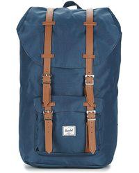 Herschel Supply Co. - Little America Women's Backpack In Blue - Lyst