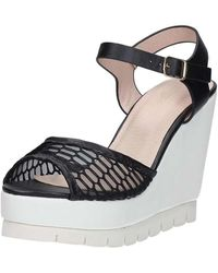 Brigitte Bardot - Bj147 Sandals Women's Sandals In Black - Lyst