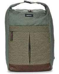 Bench - Biagio Men's Backpack In Green - Lyst