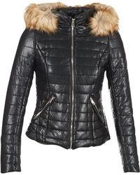 Moony Mood - Hilam Women's Jacket In Black - Lyst