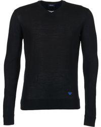 Armani Jeans - Grabou Jumper - Lyst