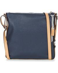 Esprit - Cheryl Shoulder Women's Shoulder Bag In Blue - Lyst