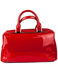 Robert Pietri | Bolso Charol Women's Handbags In Red | Lyst