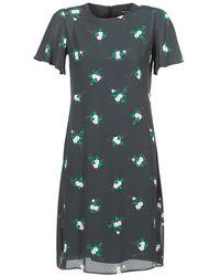 Marc O'polo - Laurie Women's Dress In Black - Lyst